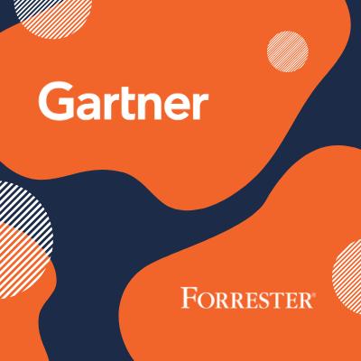 Gartner Forrester