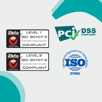 IDmission Certifications